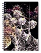 Tree Spirit Spiral Notebook