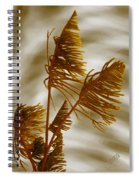 Tree Top Spiral Notebook