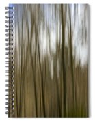 Trees #2 Spiral Notebook