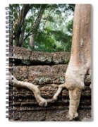 Trees United Spiral Notebook