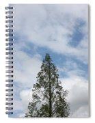 Treetop Spiral Notebook