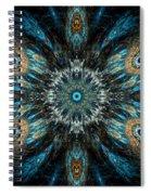 Tribal Spiral Notebook