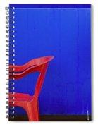 Trichromat Spiral Notebook