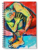 Trilogy - N My Soul 2 Spiral Notebook