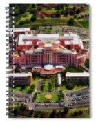 Tripler Army Medical Center - Honolulu Spiral Notebook