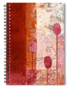 Triploflo - 22a Spiral Notebook