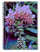 Rain Forest Spiral Notebook