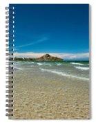 Tropical Destination Spiral Notebook