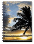 Tropical Dreams Spiral Notebook
