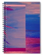 Tropical Sunrise By Jrr Spiral Notebook