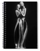 True Love Spiral Notebook