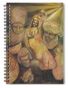 'true Reverence' Spiral Notebook