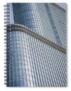 Trump Spiral Notebook