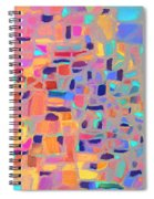 Phuket Spiral Notebook
