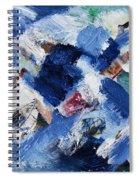 Tsunami 4 Spiral Notebook