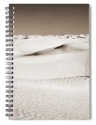 Tuareg Spiral Notebook