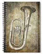 Tubacular Spiral Notebook