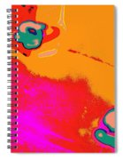 Tubbub Two Spiral Notebook