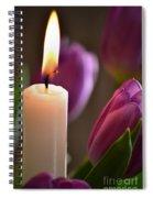 Tulight Spiral Notebook