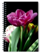 Tulip For Easter Spiral Notebook