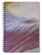 Tulip Time Detail Spiral Notebook