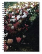 Tulipans Spiral Notebook