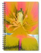 Tulips - Perfect Love - Photopower 2030 Spiral Notebook