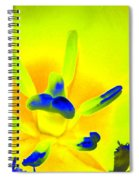 Tulips - Perfect Love - Photopower 2191 Spiral Notebook