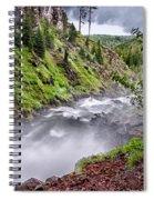 Tumalo Creek Spiral Notebook