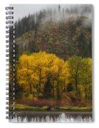 Tumwater Canyon Spiral Notebook