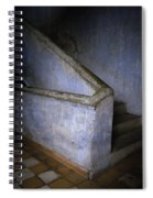 Tuol Sleng Cambodia Spiral Notebook