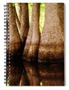 Tupelos Spiral Notebook