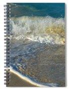Turk Surf Spiral Notebook