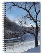 Turkey River Spiral Notebook