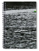 Turn Two 24415 Spiral Notebook