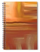 Turtleback Lake Spiral Notebook