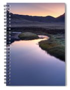 Twilight Kiss Spiral Notebook