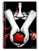 Twilight Saga Spiral Notebook