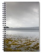 Twillingate Bay Spiral Notebook