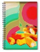 Twinkies Spiral Notebook