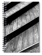 Twisted View Spiral Notebook