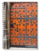 Two In One Spiral Notebook