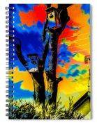 Two Nesting Boxes Spiral Notebook