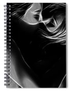 Two Of Us Spiral Notebook