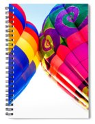 Two Pair Spiral Notebook