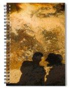 Dragon Hunters Spiral Notebook