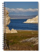 Two Tofa's Spiral Notebook