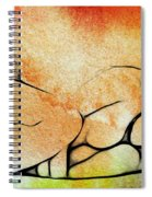 Two Women 2 Spiral Notebook