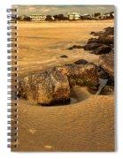 Tybee Island Spiral Notebook