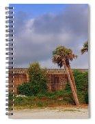 Tybee Island Lighthouse Spiral Notebook